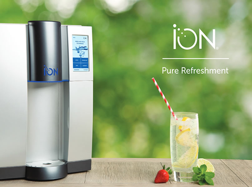 Office Sparkling Water Dispensers