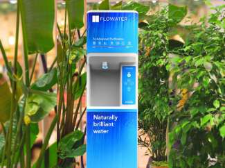 FloWaterWater Refill Stations