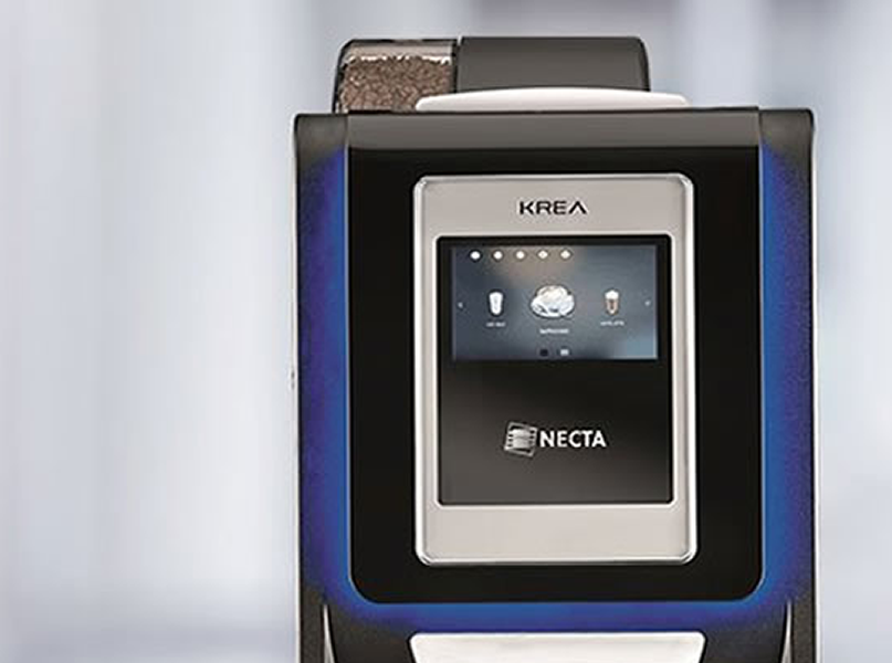 Corporate <br>Coffee Machines