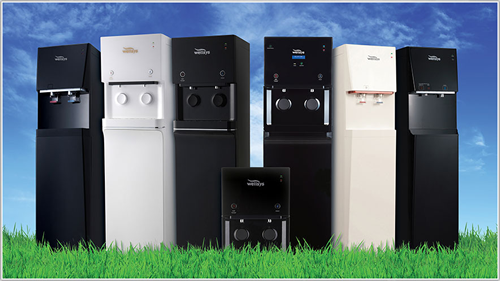 office water coolers ws models