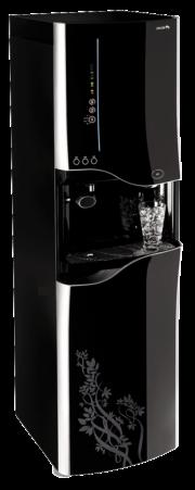 AFI-900 Water & Ice Machine